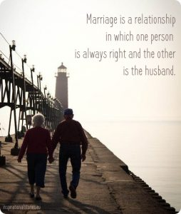 funny stories about marriage life