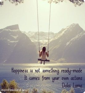 inspirational stories about happiness